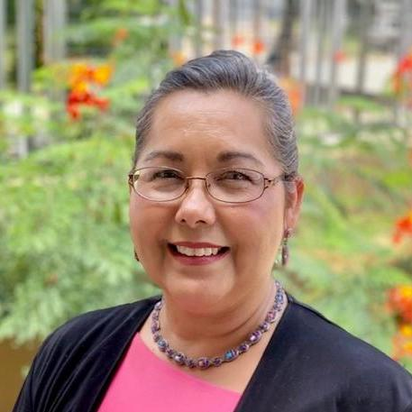 Maria Munoz's Profile Photo