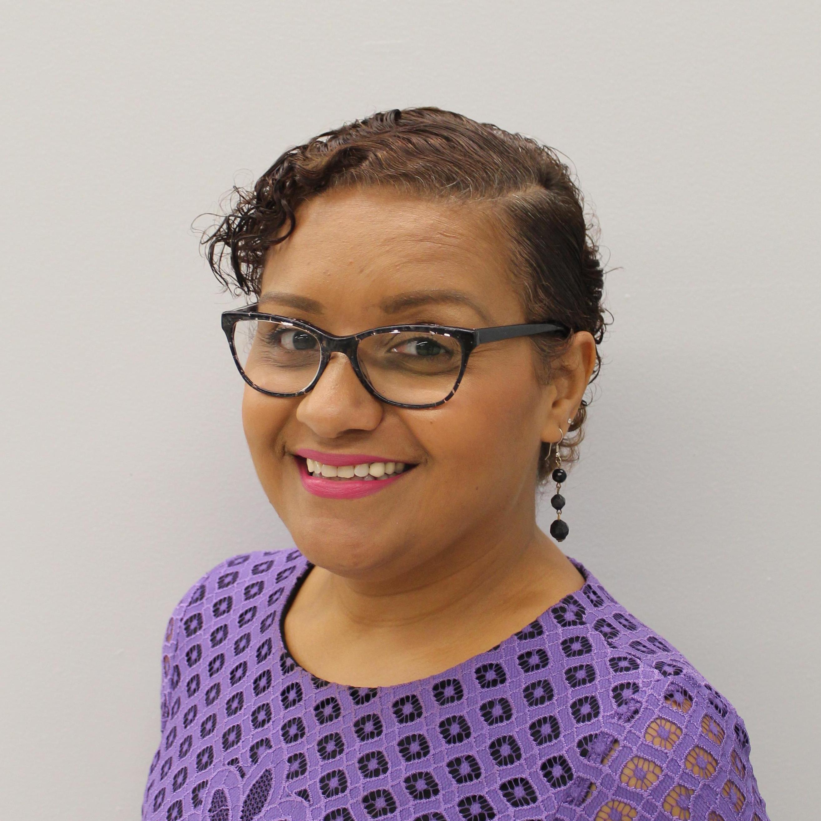 Rachel Cotto-Nuñez's Profile Photo
