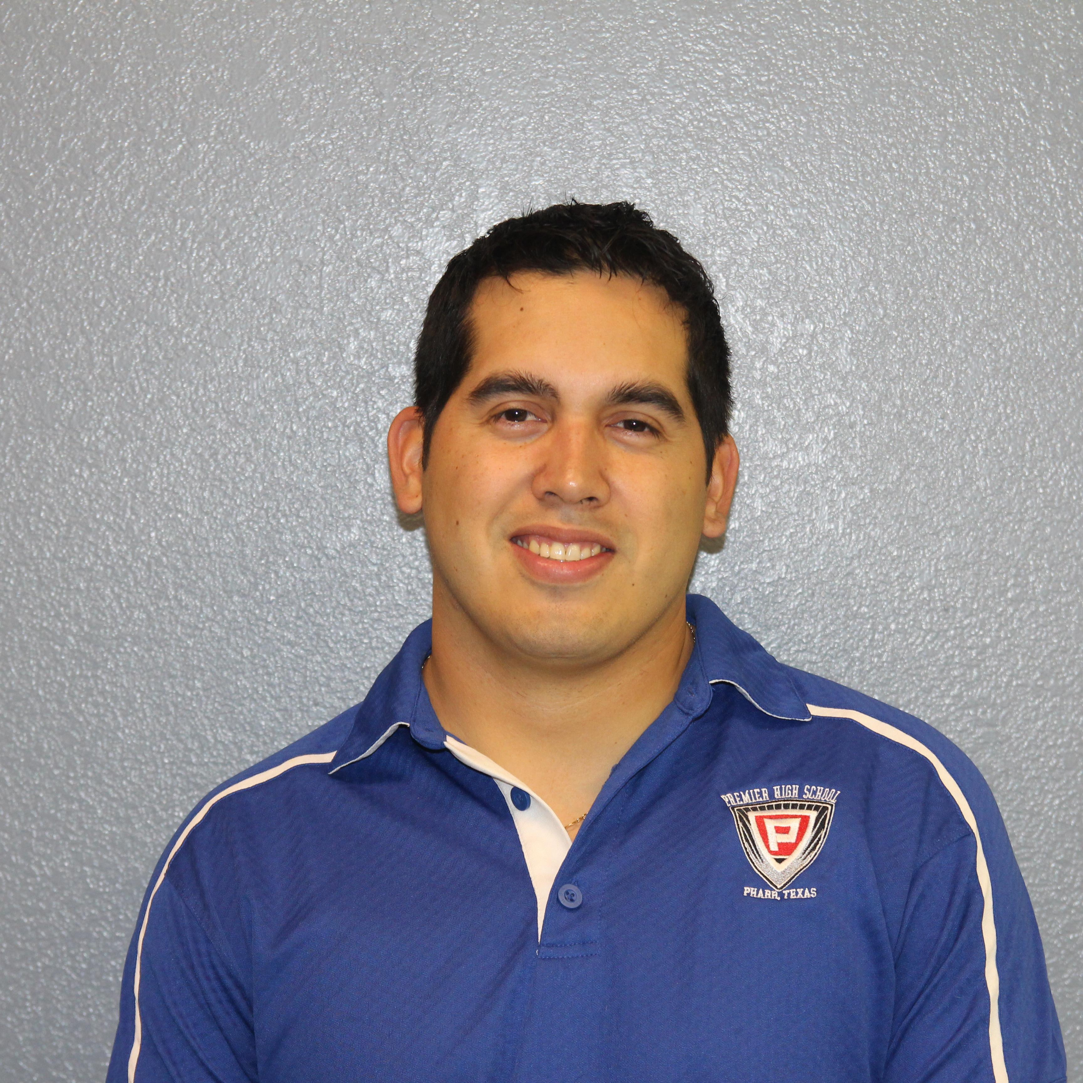 J. Olivares's Profile Photo