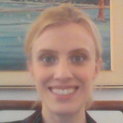 Guinevere Sims's Profile Photo