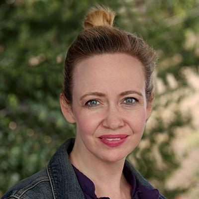 Kate Alexander's Profile Photo
