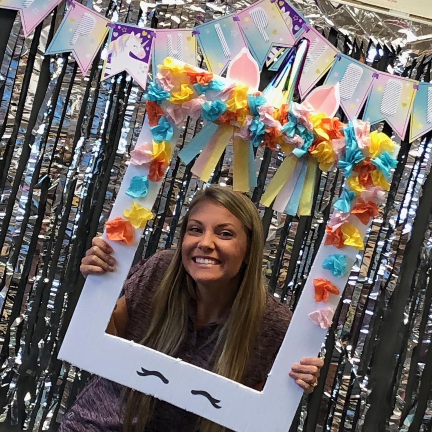 Kristen Gormley's Profile Photo