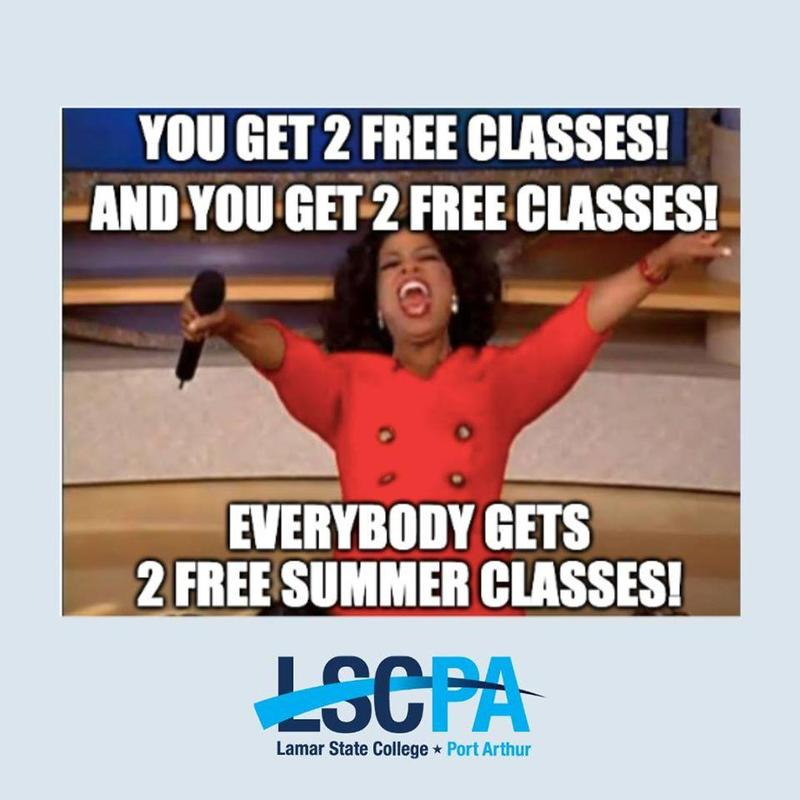 LSCPA is Offering 2 Free Summer Courses Featured Photo