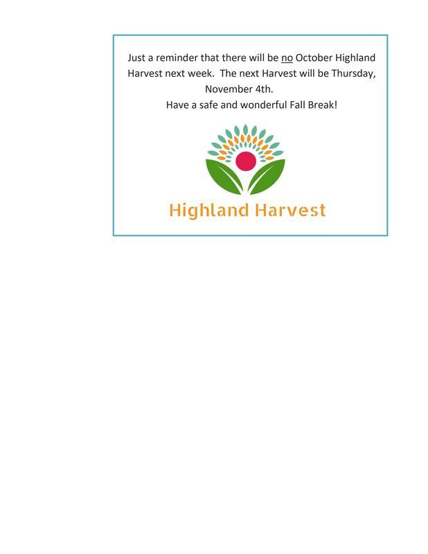 Harvest Cancellation Thumbnail Image