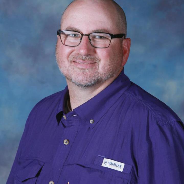 Daryl Baxley's Profile Photo
