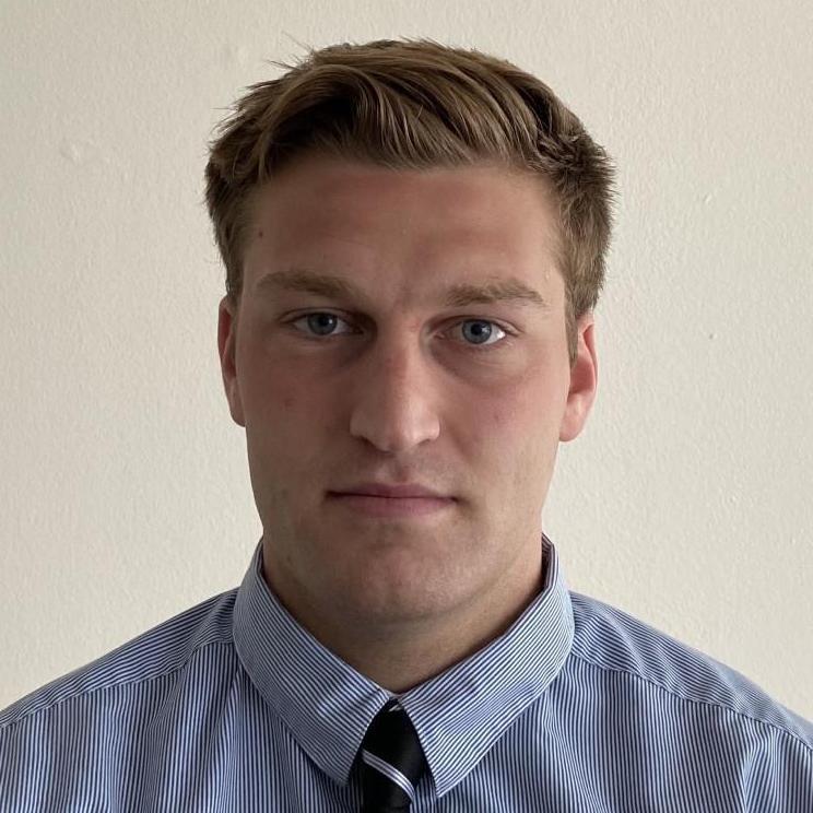 Brandon Ryffe's Profile Photo