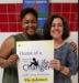 Mrs. Johnson nominated as Life Changer of the Year