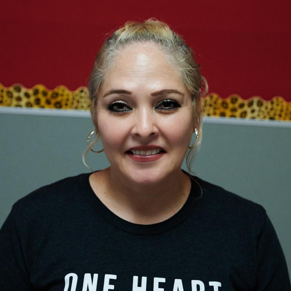 Lupe Perez's Profile Photo