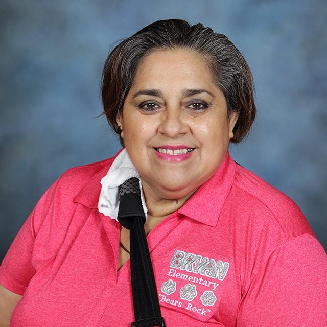 Linda Garza's Profile Photo