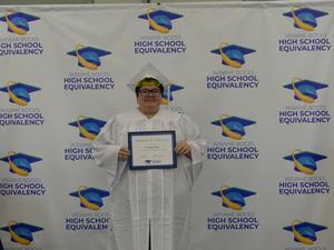 HSE graduate