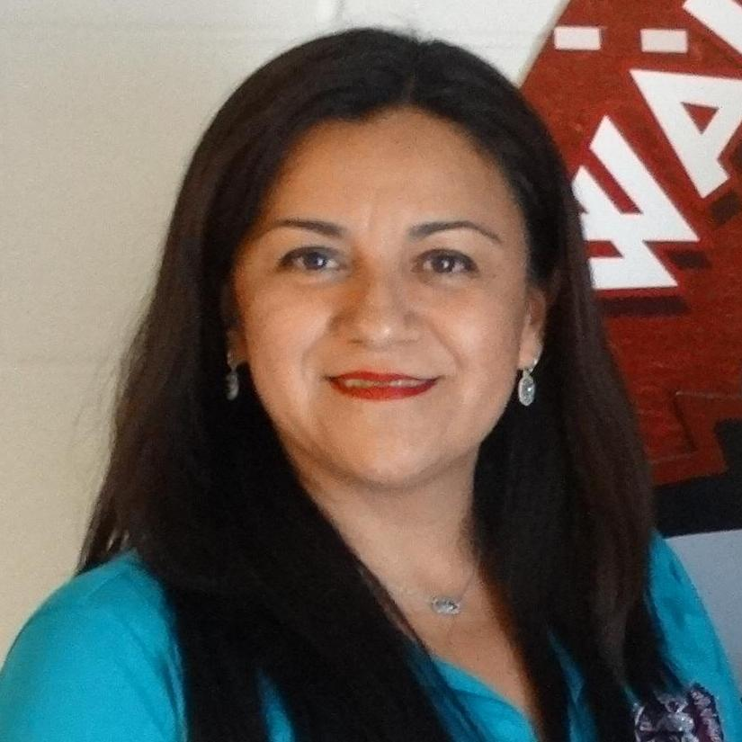 Leticia De Los Reyes's Profile Photo