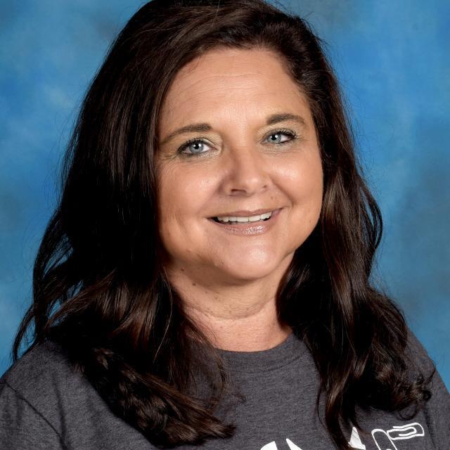 Brenda Davis's Profile Photo
