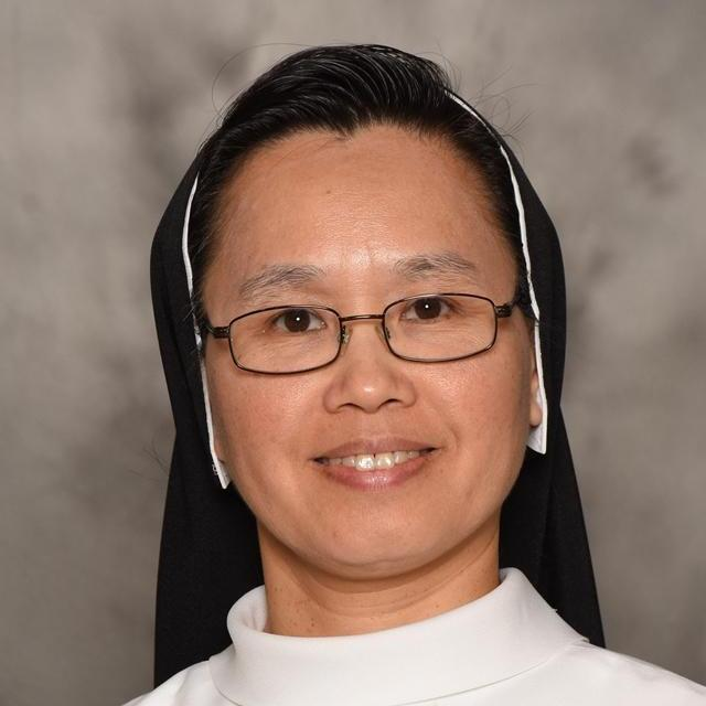 Sr. Theresa  Josephine`s profile picture