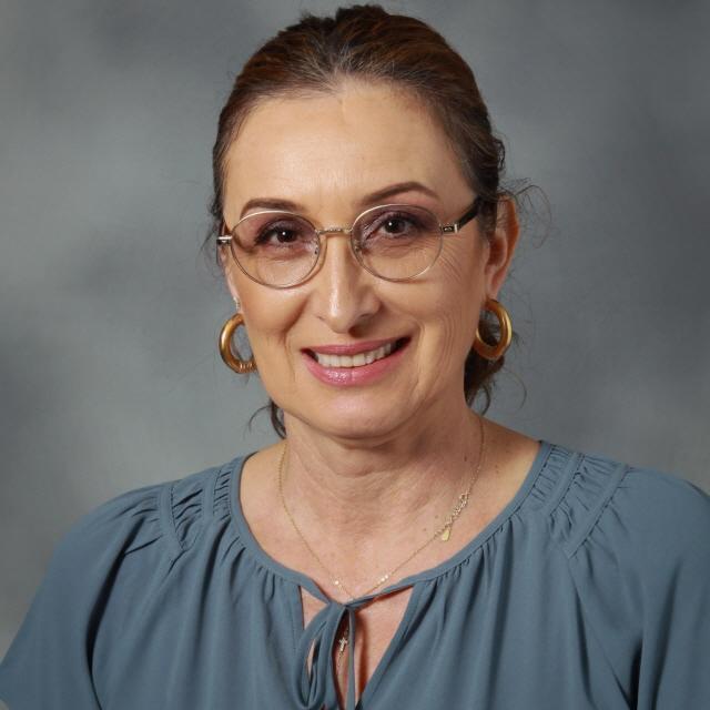 Olga Hoff's Profile Photo