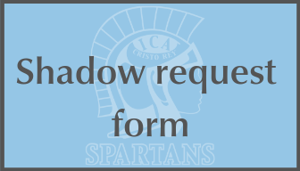 link to shadow requesto form