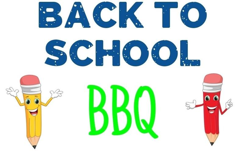 Natchaug Back to School BBQ: Come meet our principal, teachers, and staff! Thumbnail Image