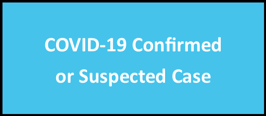 Confirmed or Suspected COVID-19