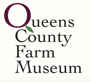 Queens County Farm Museum Logo