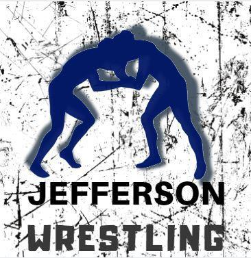 Jefferson Wrestling Team Earns Runner-Up at District! Thumbnail Image