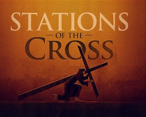 Join us for Stations of the Cross for Overcoming Racism this Friday, Feb. 26 at 7 PM via Zoom Featured Photo