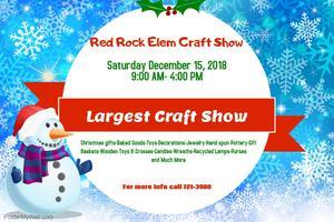 RRE Craft Show