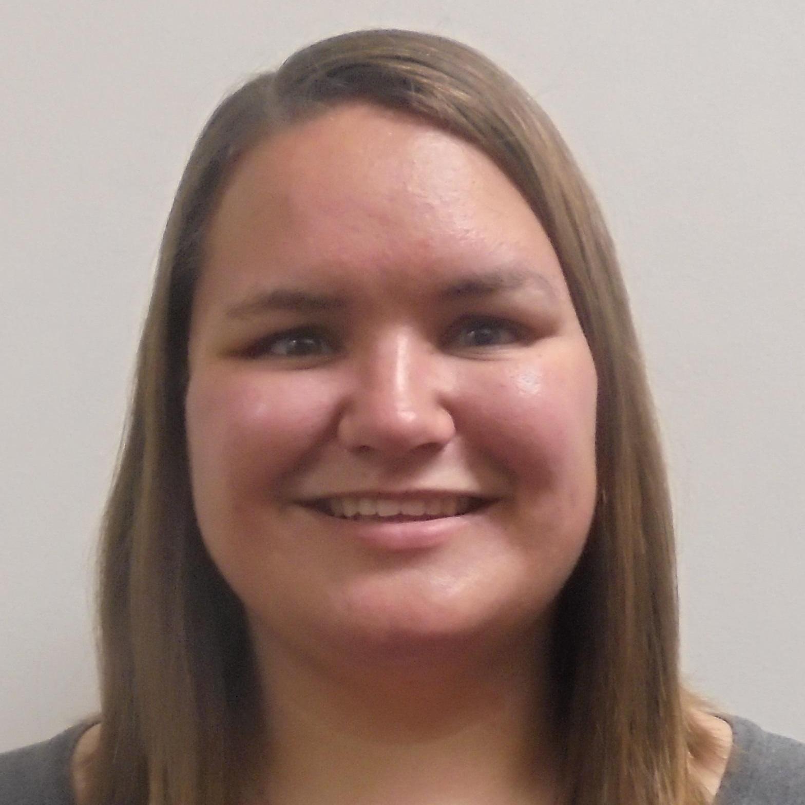 McKenzie Legan's Profile Photo