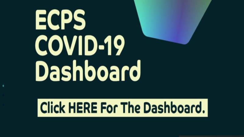 Edgecombe County Public Schools  COVID-19 Dashboard Featured Photo