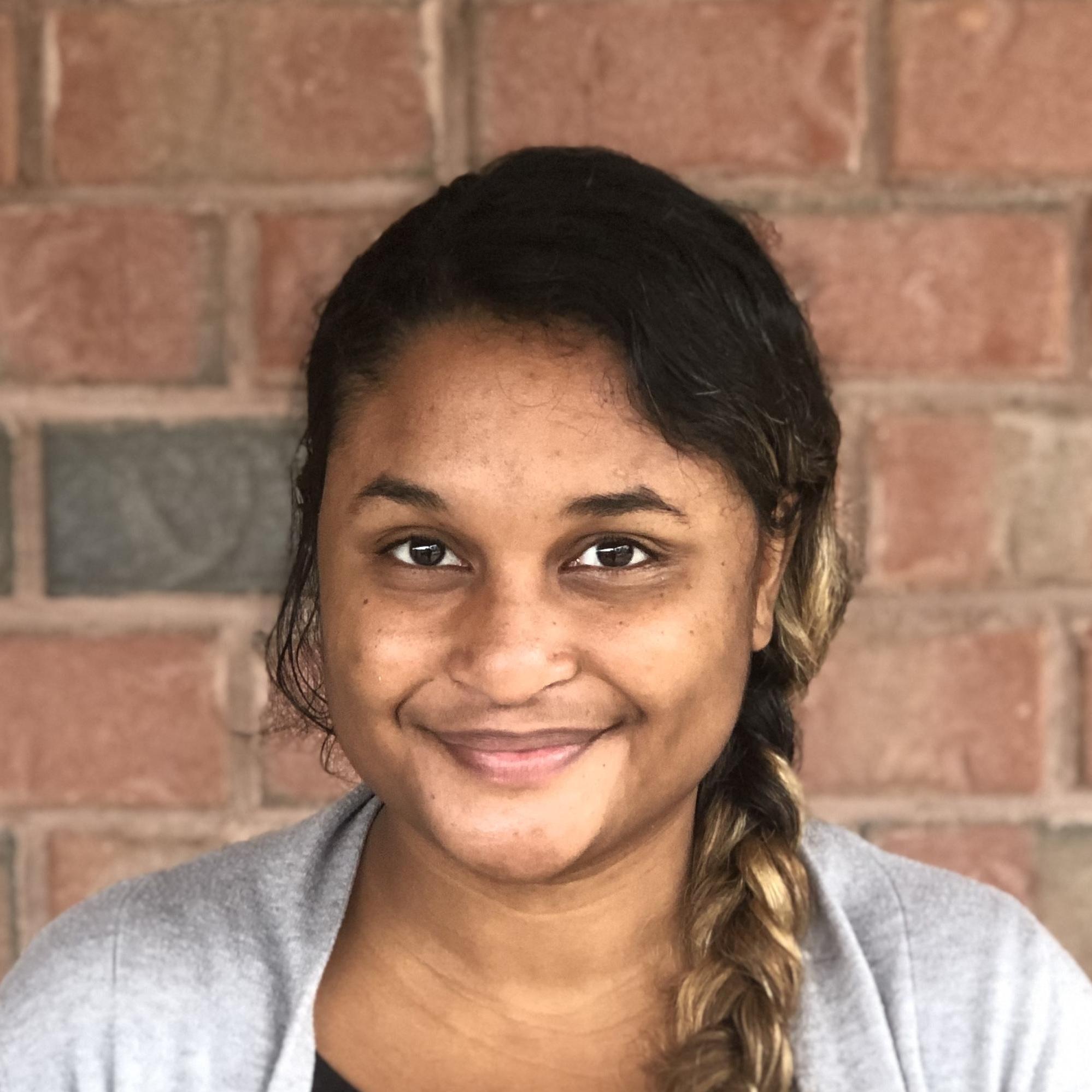 Kim Cruz's Profile Photo