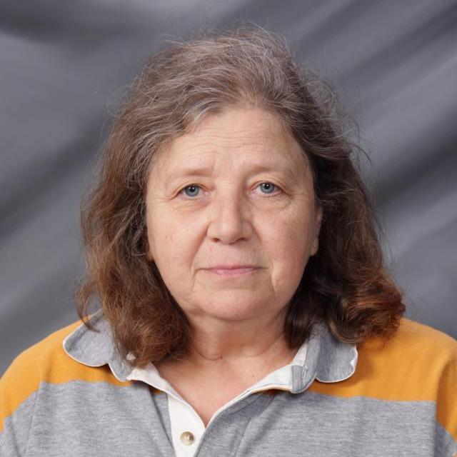 Marianna Romanska-Winer's Profile Photo