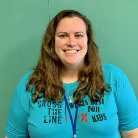 Amanda Ray's Profile Photo