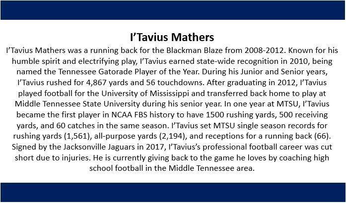 Itavius Mathers