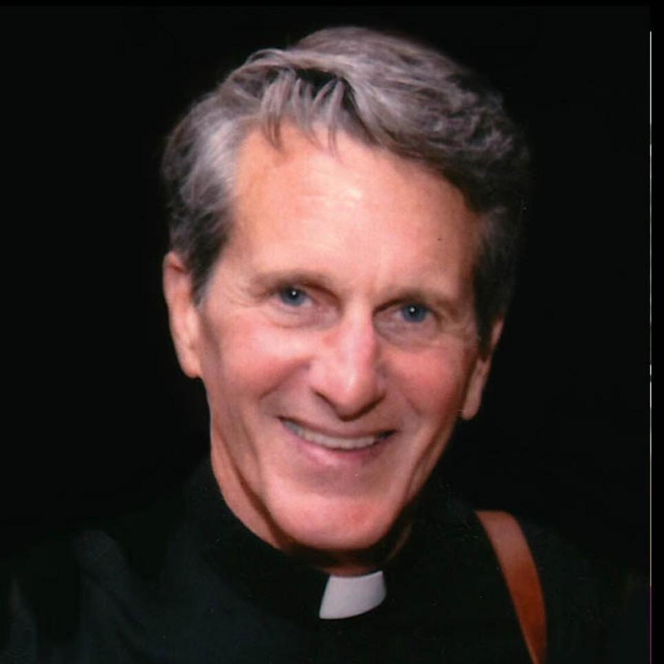 Fr. Bob Fambrini, S.J.'s Profile Photo