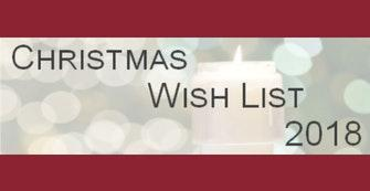 Christmas Wish List Featured Photo