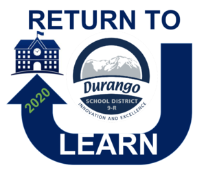 Return to Learn 9-R logo