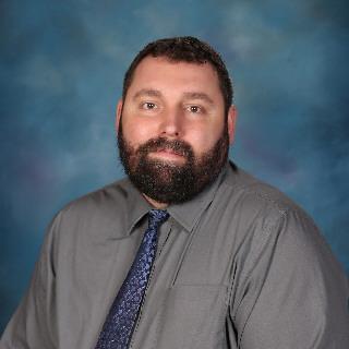 Michael Pierce's Profile Photo