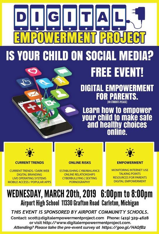 Digital Empowerment