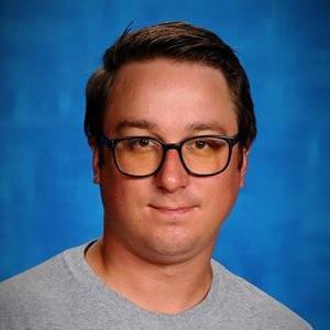 Aaron Gruis's Profile Photo