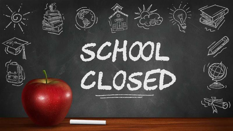 All Clark County schools are closed through April 30, 2020. Featured Photo