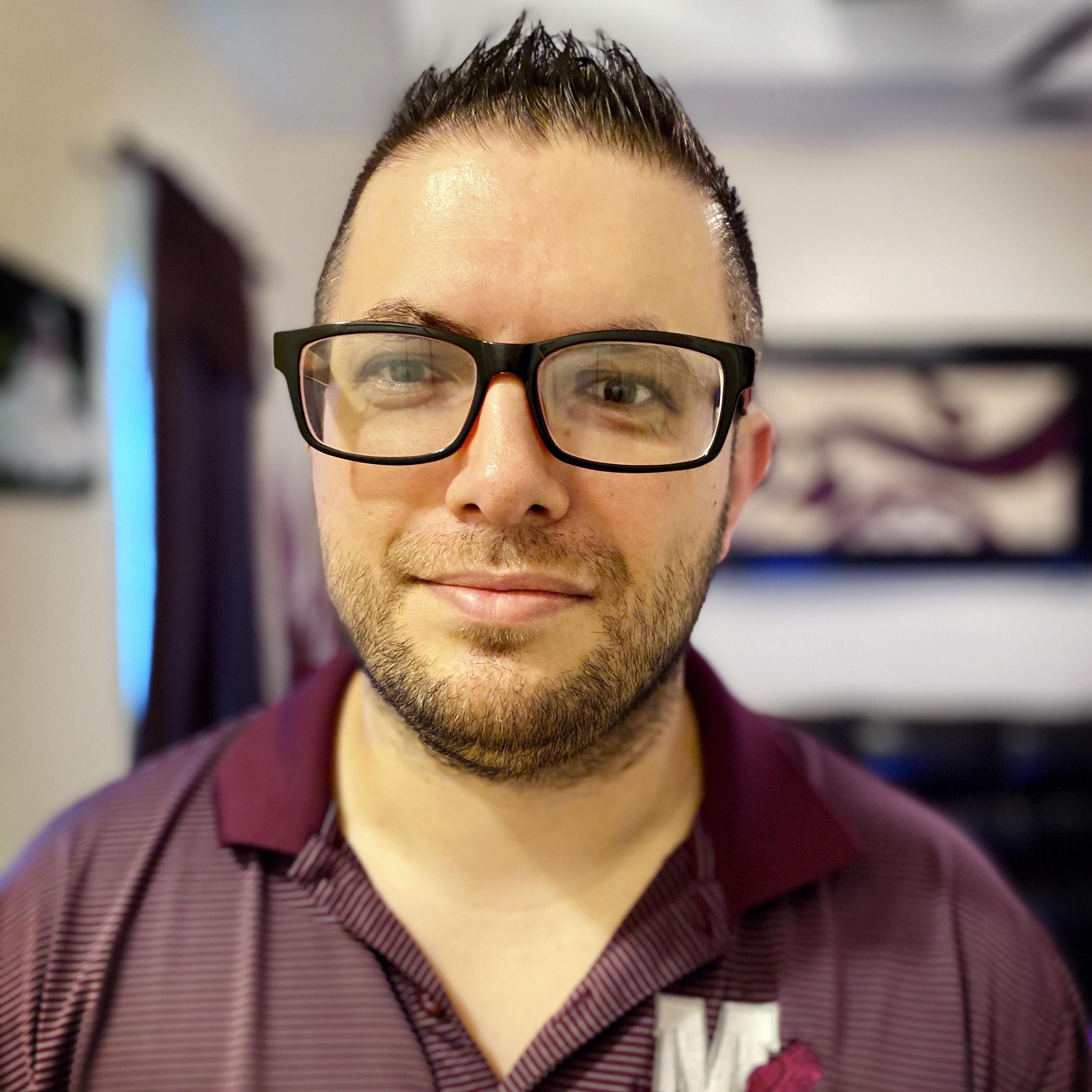 Pablo Salinas's Profile Photo