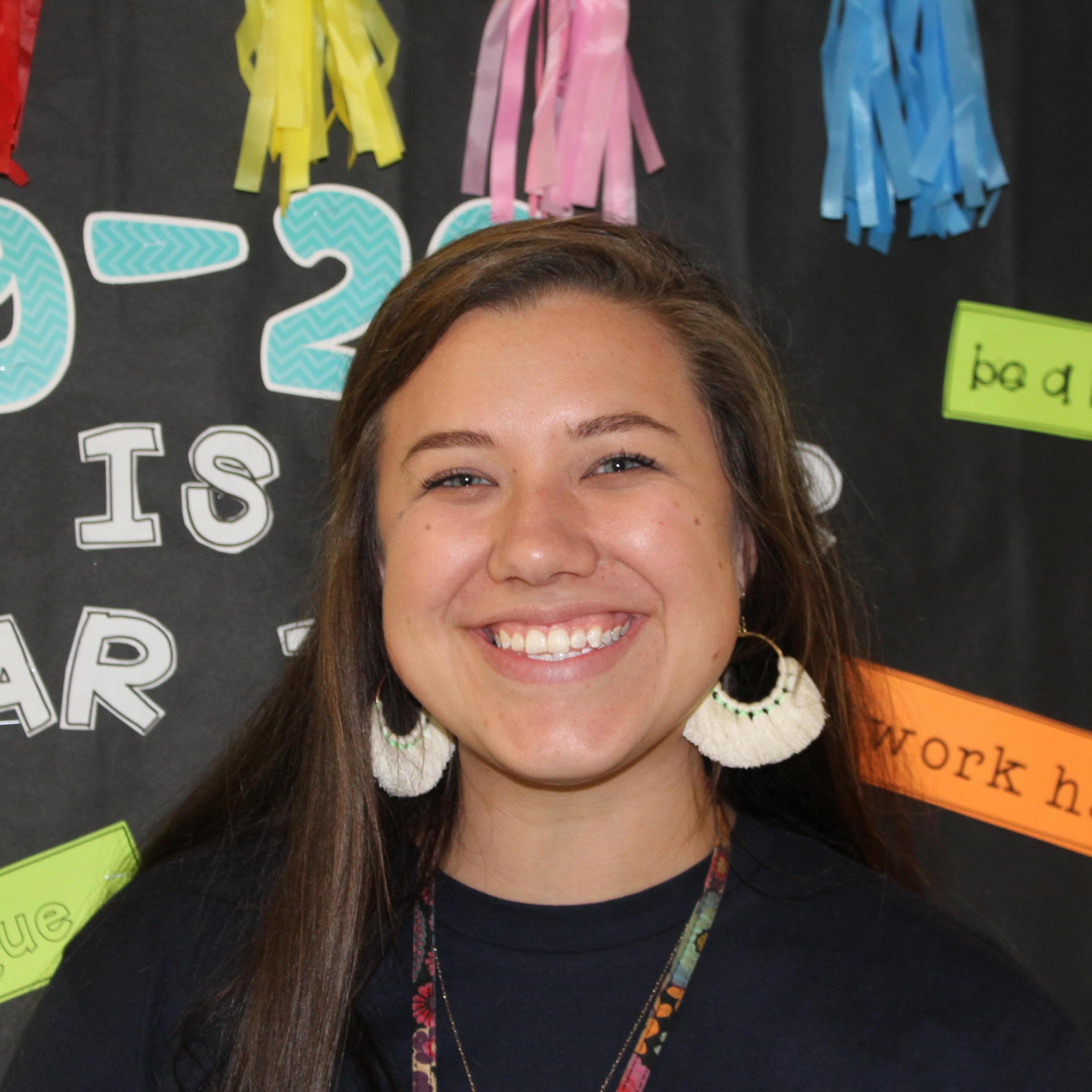 Megan Griffin's Profile Photo