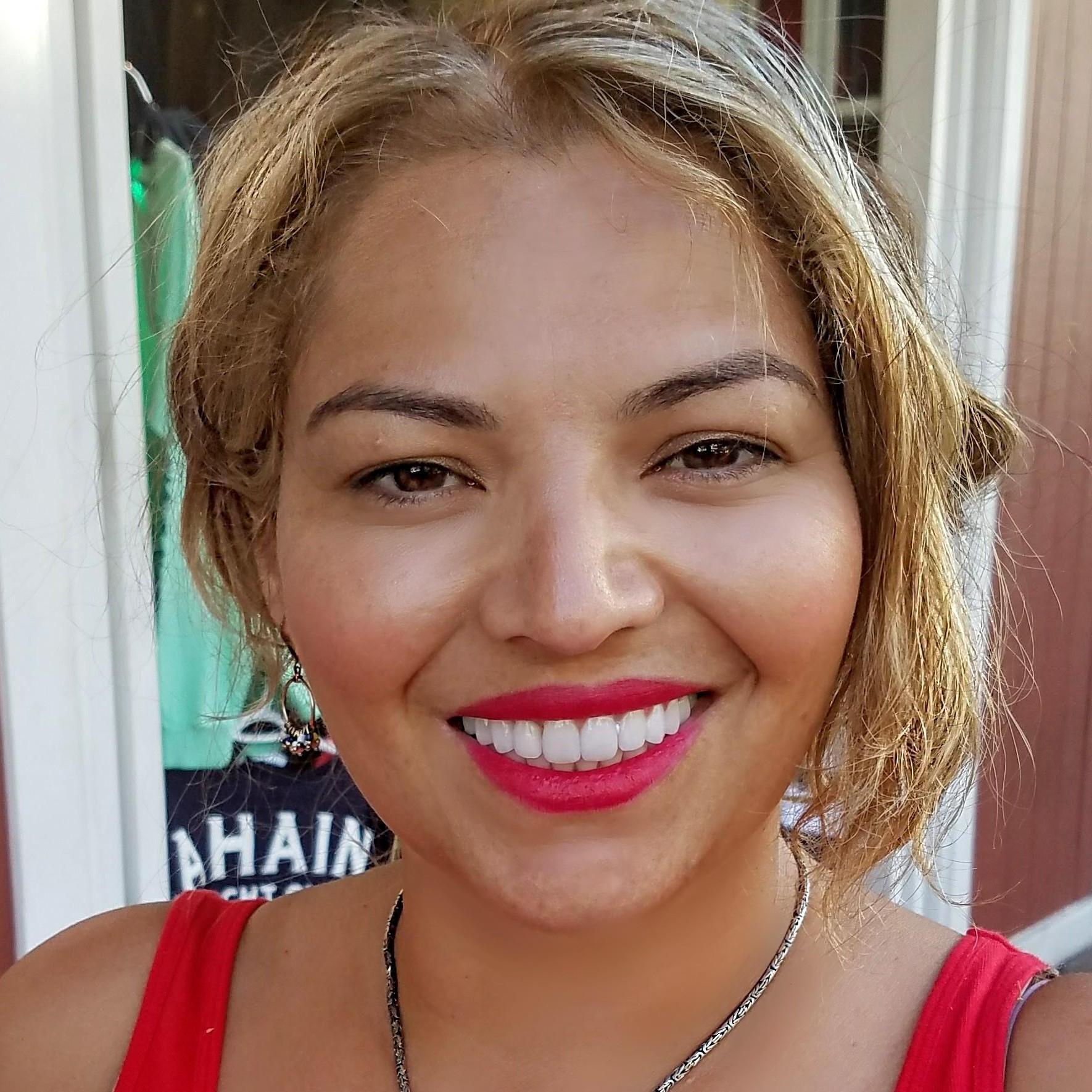 Beatrice Maldonado's Profile Photo