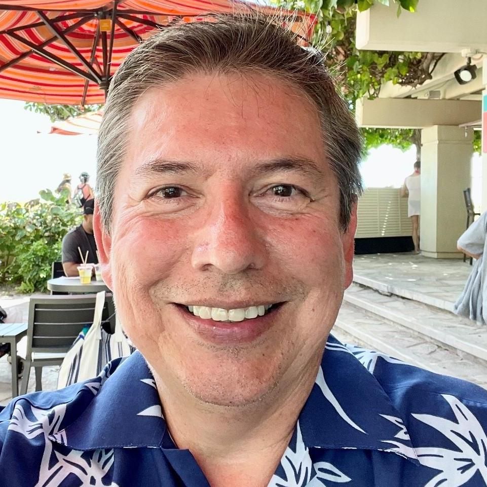 Frank Amador's Profile Photo