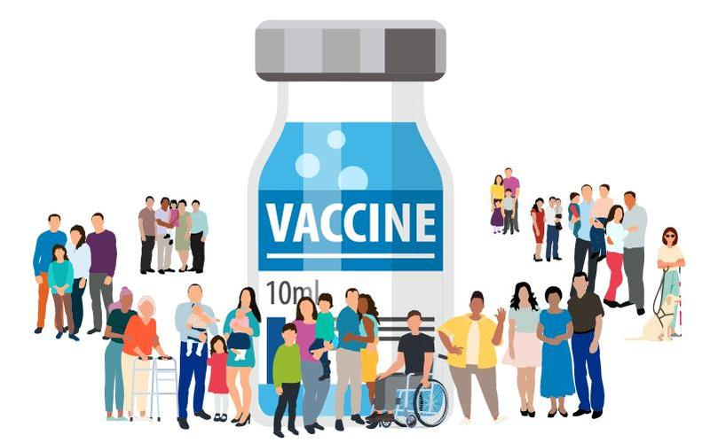 Benefits of the COVID-19 Vaccine Featured Photo