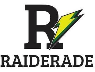 RAIDERADE