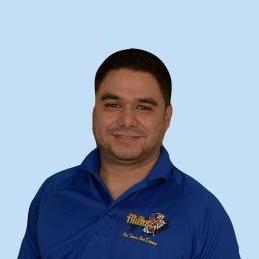 Mario Garza's Profile Photo