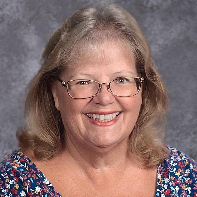 Barbara Miller's Profile Photo