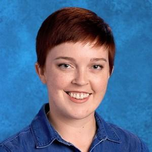 Natalie Parker's Profile Photo