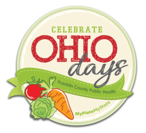 Ohio days logo