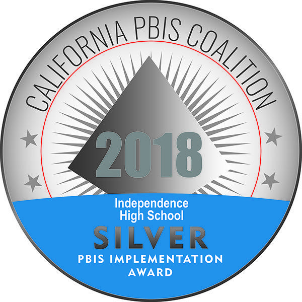 silver pbis logo