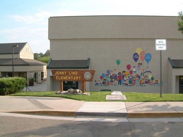 Jenny Lind Elementary